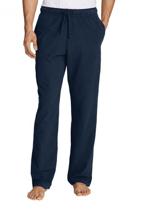 Sleepwear Hose aus Jersey - Uni