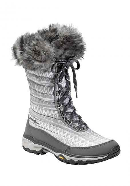 Microtherm II Stiefel