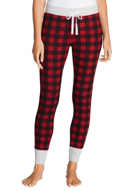 Stine´s Favorite Waffel-Pyjama Leggings