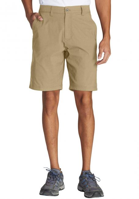 Horizon Guide Commando Shorts - Gefüttert