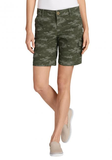 Adventurer Ripstop Shorts