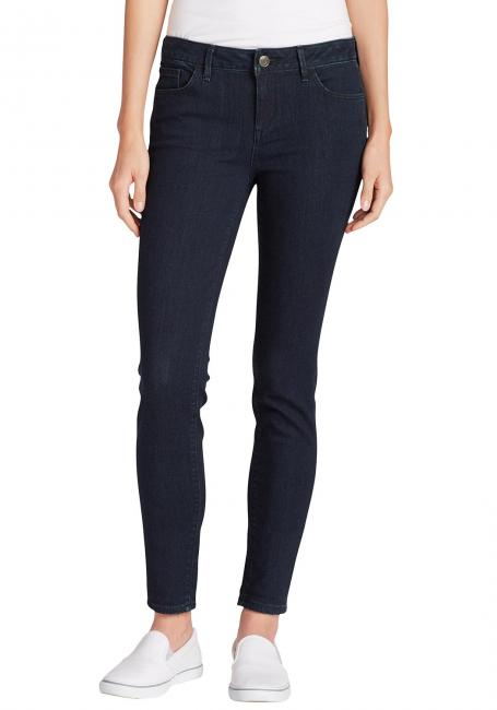 Elysian Ankle Jeans - Slightly Curvy