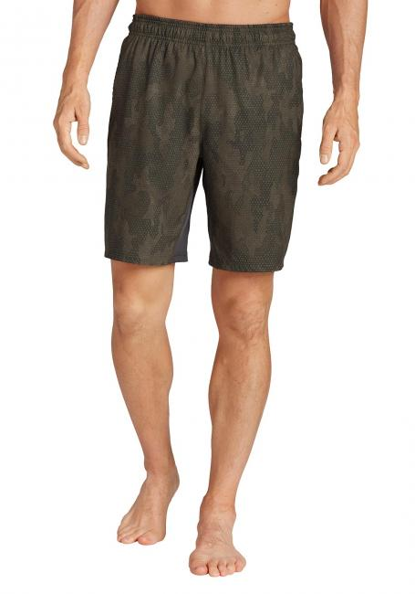 Meridian Shorts - gemustert