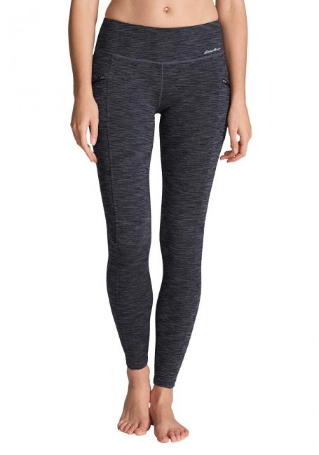 Trail Tight Leggings- meliert
