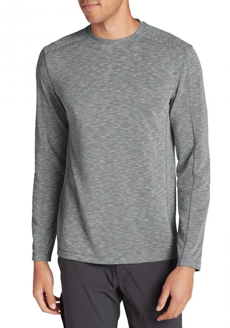 Contour Performance Shirt - Langarm