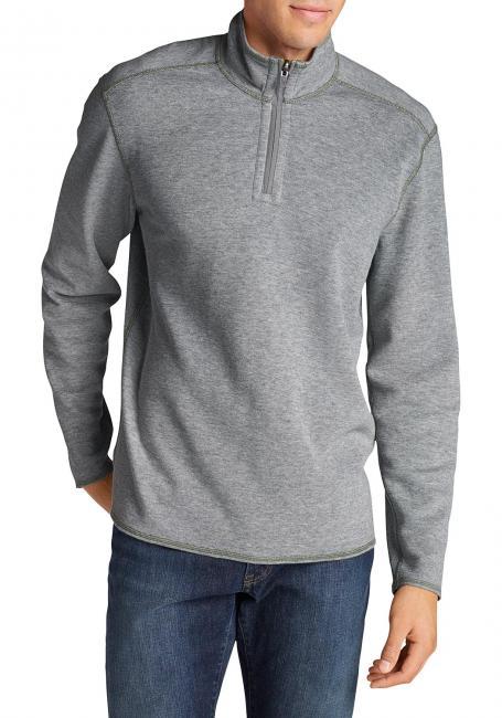 Wende-Sweatshirt