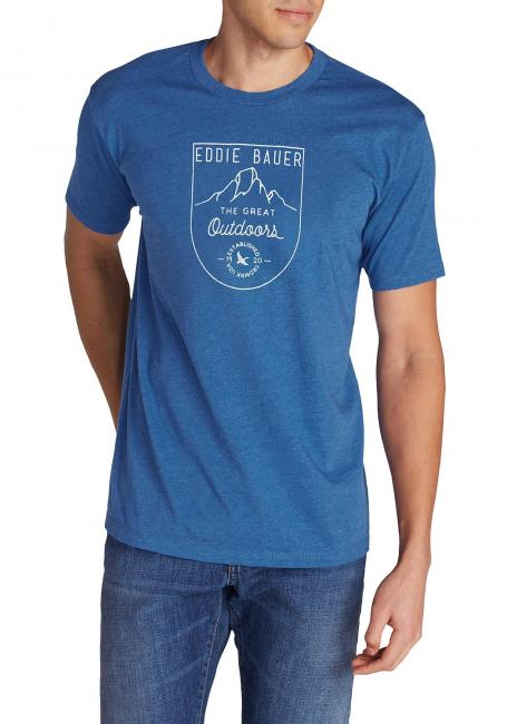 T-Shirt Fierce Mountain