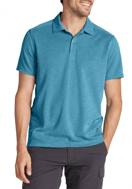Contour Performance Kurzarm-Polo