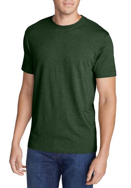 Legend Wash T-Shirt - Kurzarm Slim Fit Sale Angebote Klein Döbbern