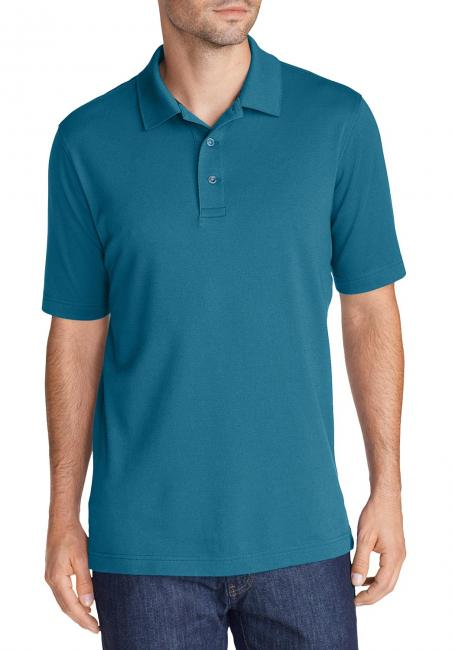 Voyager II Performance Polo - uni