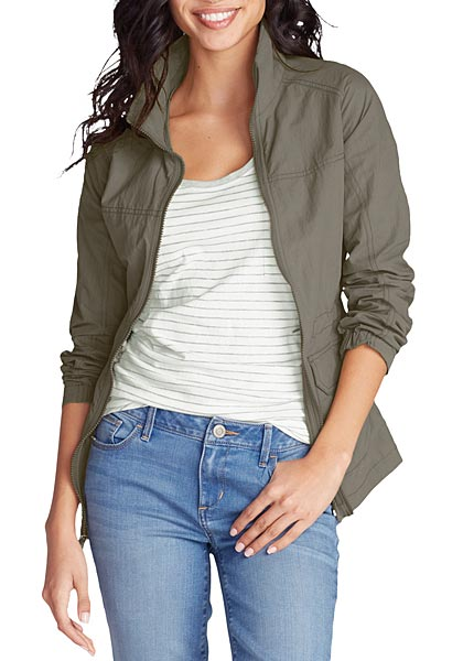 Atlas Light Jacke