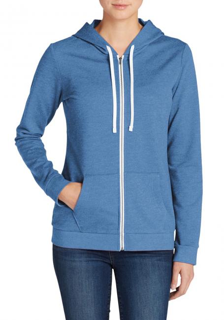 Camp Fleece - Kapuzenjacke