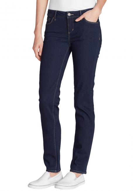 Elysian Straight-Leg Jeans