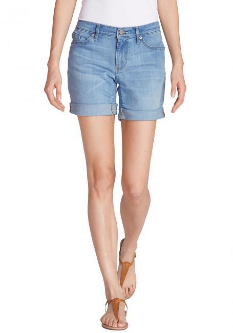 Elysian Boyfriend Shorts