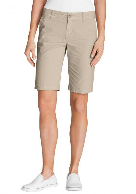Adventurer Ripstop Bermuda-Shorts