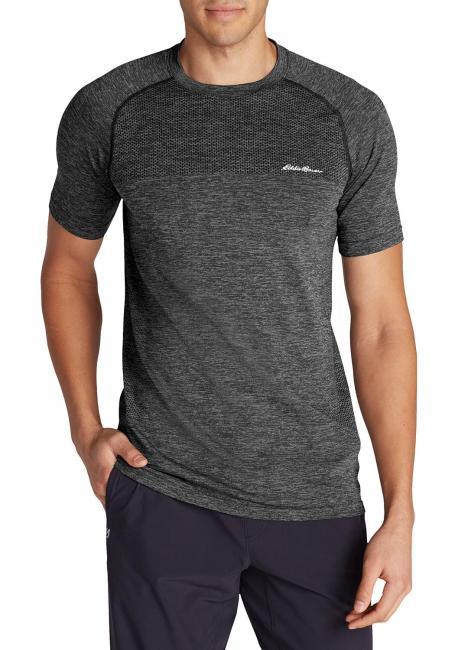 Resolution Flux Kurzarm-T-Shirt