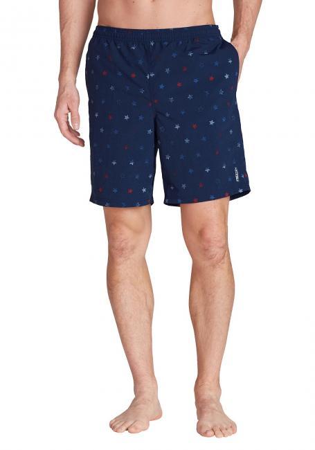 Briesen Angebote Tidal II Shorts - bedruckt