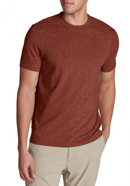 Lookout T-Shirt kurzärmlig mit Rundhalsausschnitt