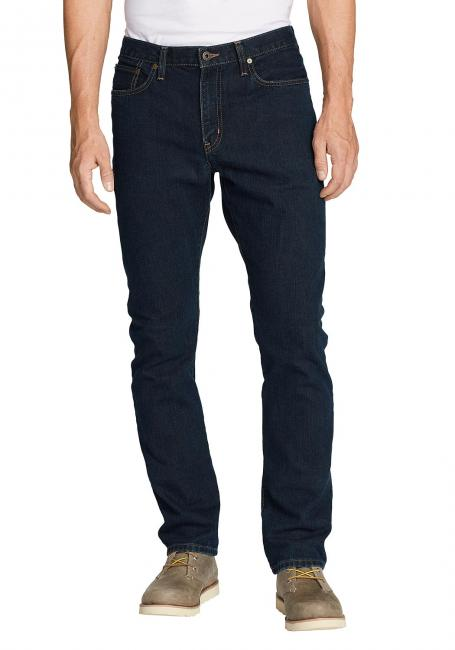 Authentic Jeans - Straight Fit