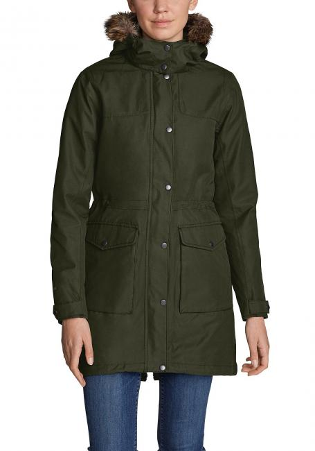 Charly Versa 3-in-1 Parka