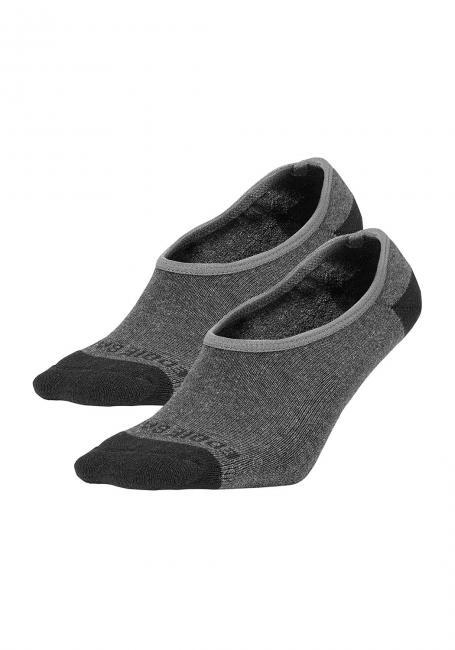 No Show Liner Socken - 2er Pack