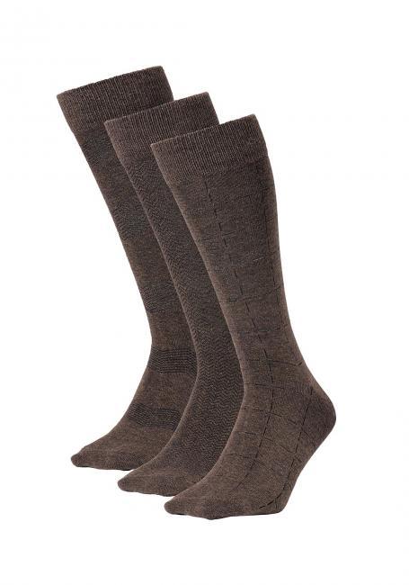 Socken - 3 Paar