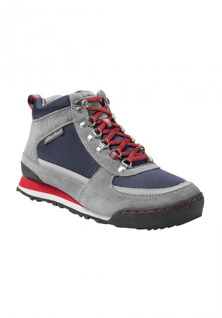 Highland Sneaker-Boots