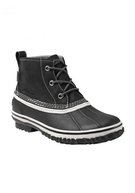 Hunt Pac Boots - Leder - Mittelhoch