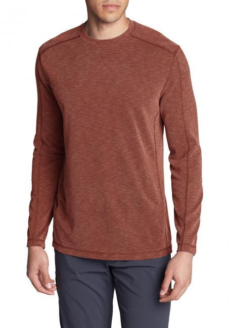 Contour Performance Shirt - Langarm