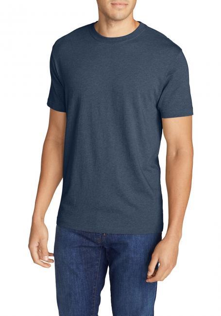 Legend Wash Kurzarm - T-Shirt Mit Rundhalsausschnitt