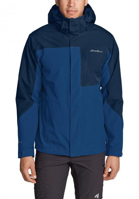 All Mountain 3-in-1 Jacke