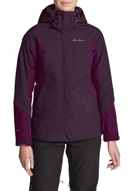 Powder Search 3-in-1 Daunenjacke II