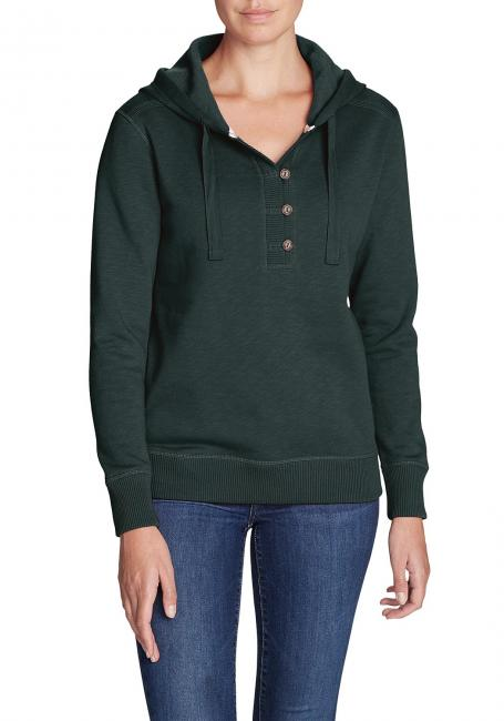 Cabin Fleece Pullover