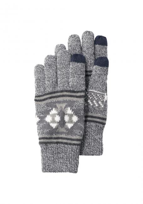 Slope Side Handschuhe
