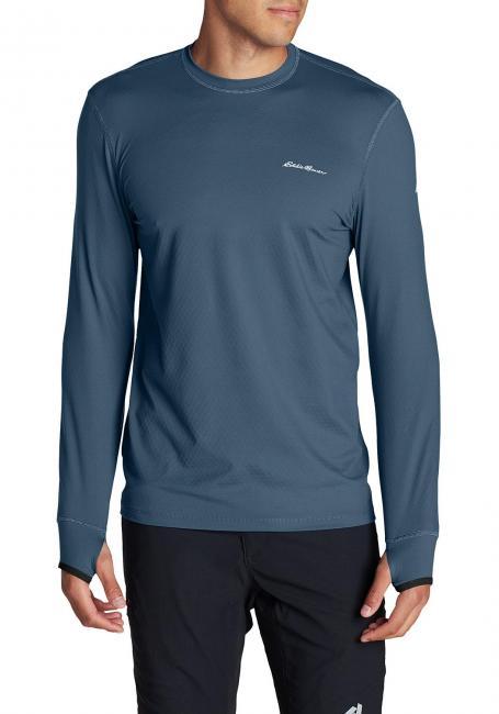 Resolution Shirt IR mit Rundhalsausschnitt