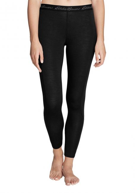 Merino Hybrid Leggings - Heavyweight