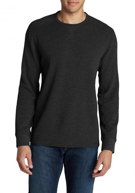 Eddie´s Favorite® Thermoshirt mit Rundhalsausschnitt