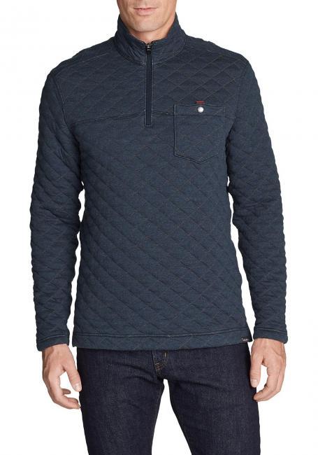Fortify Stehkragen-Sweater