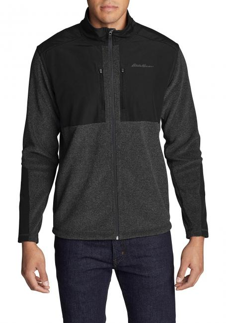 Forest Ridge Fleecejacke