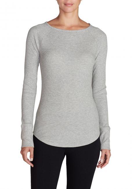 Stine´s Favorite Waffel-Shirts - Uni