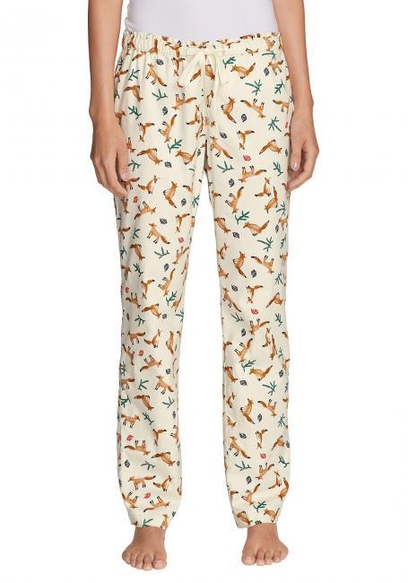 Stine´s Flanell Pyjama-Hose