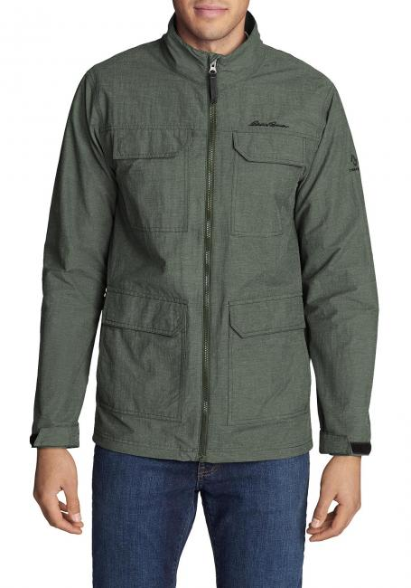 Atlas Four-Pocket Jacke