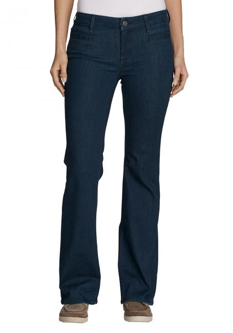 Elysian Flare Jeans - Slightly Curvy