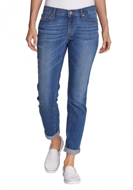 Elysian Boyfriend Jeans - Slim
