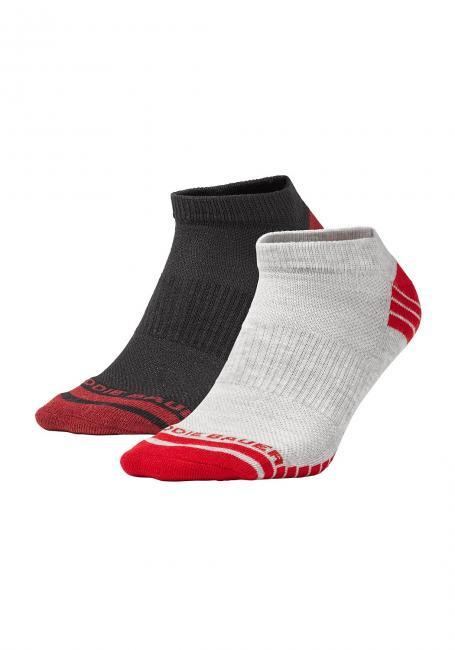 Active Low Coolmax Socken - 2 Paar
