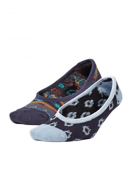 Super Sneaker Socken - 2 Paar
