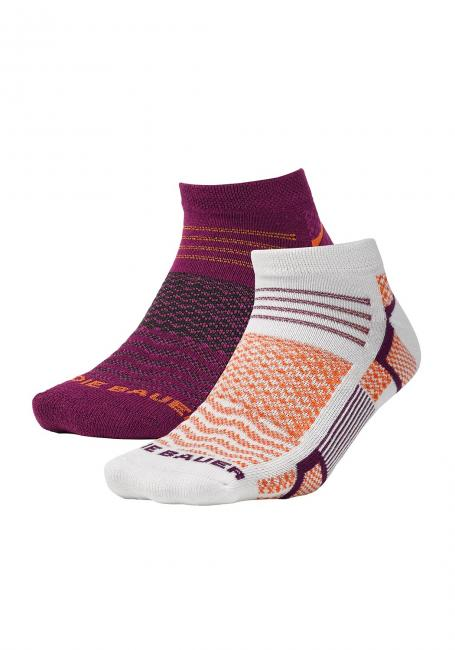Active Coolmax Low Socken - 2 Paar