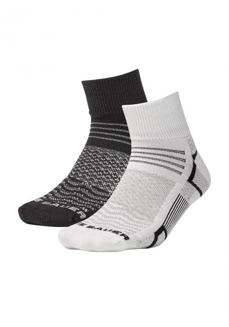 Active Coolmax Socken - 2 Paar