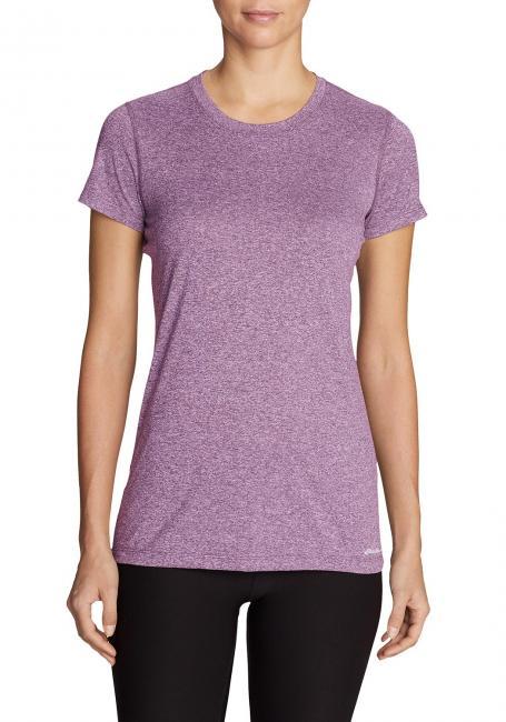 Resolution T-Shirt mit Rundhalsausschnitt