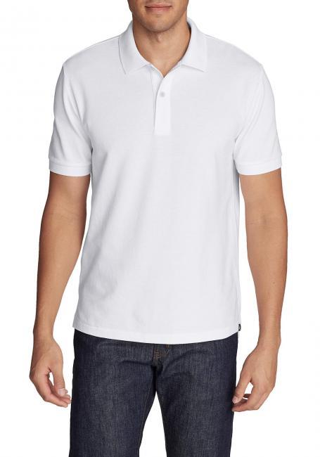 Classic Field Pro Poloshirt - Kurzarm
